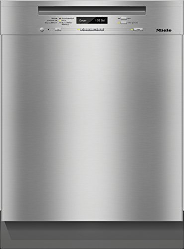 Miele G6730 SCU D ED230 2,0 clst Unterbaugeschirrspüler / A+++ / 213 kWh / 14 MGD / QuickPowerWash / Alles restlos trocken AutoOpen-Trocknung