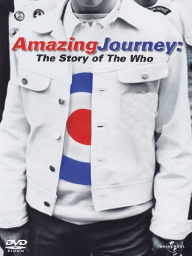 The Who - Amazing Journey - The Story Of The Who (2 Dvd) by who