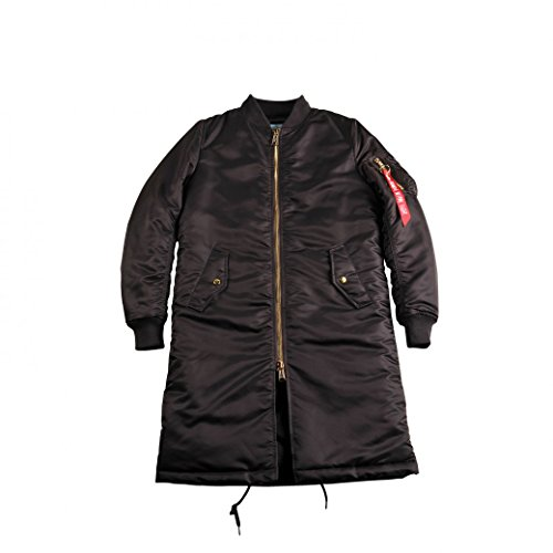 Alpha Industries Jacke Vintage Brown