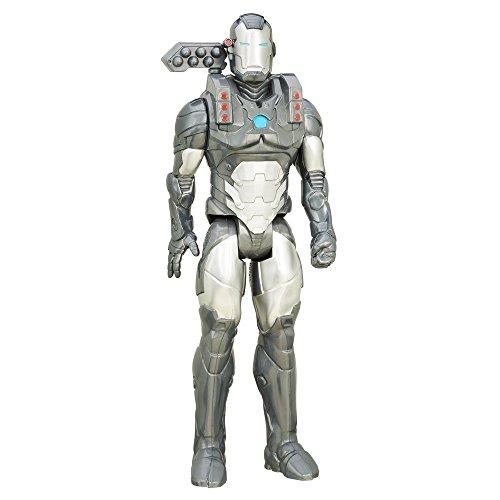 Hasbro 6154 6660 War Machine Marvel 30 cm Titan Hero Series