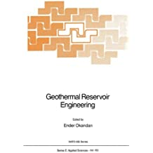 Geothermal Reservoir Engineering: Seminar Proceedings (Nato Science Series E:, Band 150)