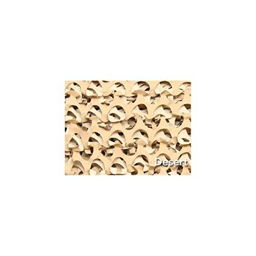 Filet de camouflage Pro CRAZY desert 2,4m x 3m - Camo systems