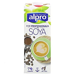 Alpro Professional Soya x 1ltr (12)