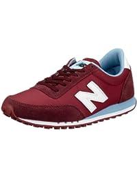 NEW Balance ml373rbs Classic Sneaker scarpe unisex rosso