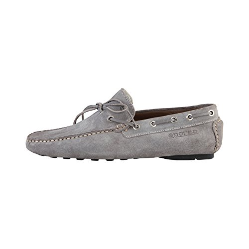 sparco-mens-magny-kours-camo-loafer-flats-grey-size-8