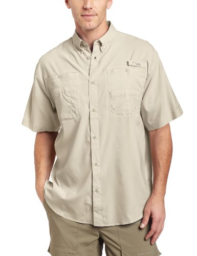 Columbia - Chemise casual - Homme Multicolore - fossile