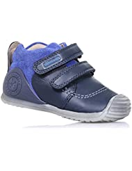 Biomecanics 161143 - Zapatos de primeros pasos Bebé-Niños