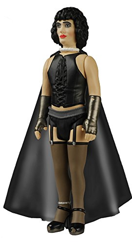 The Rocky Horror Picture Show ReAction figurine Dr. Frank-N-Furter 10 cm