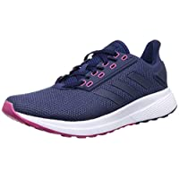 Adidas DURAMO 9, Women's Running Shoes, Blue (Dark Blue/Dark Blue/Trace Blue F17), 5 UK, (38 EU),F34761