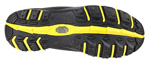 Amblers Steel FS161 - Chaussures montantes de sécurité - Homme Noir