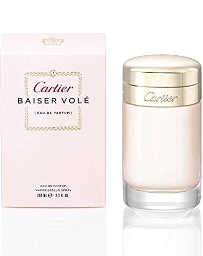 Cartier Baiser Vole Eau De Parfum for Her 100ml