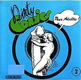 Dirty Comics 2 - Dirty Comics