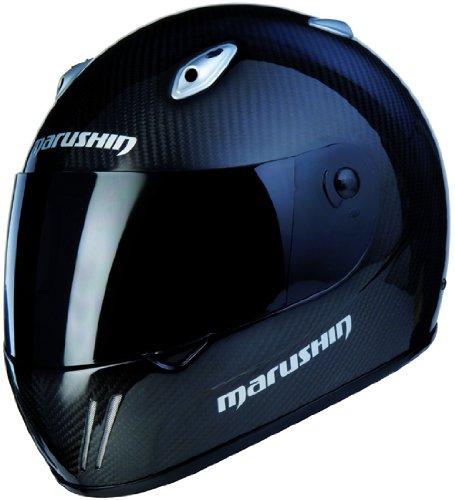 Preisvergleich Produktbild Marushin RS 2 ET,  Carbon,  Größe XXL