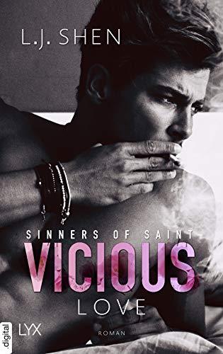 Vicious Love (Sinners of Saint 1)