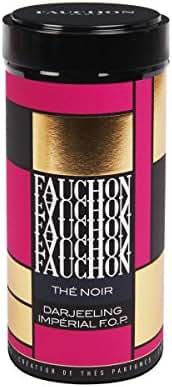Fauchon - Thé Darjeeling Impérial F.O.P.