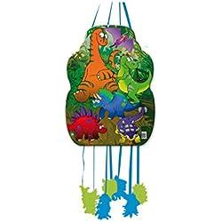 Verbetena - Piñata perfil Dinos, 33 x 46 cm, (012600101)