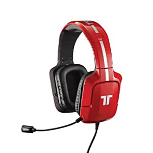 Tritton 720+ 7.1 Surround Headset (Red)