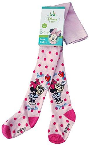 Pariser-Mode Minnie Mouse Maus,Baby Strumpfhose Mädchen, Strümpfe Baby´s, Kleininder, Kinder,warm kuschelig Winter Strumpfhose ab Gr. 62-94
