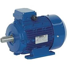 Speroni - Motore elettrico trifase 2,2 kw - 3 hp - 1400 giri (4poli) - B3 - collegamento 230/400 volt - Grandezza 100L
