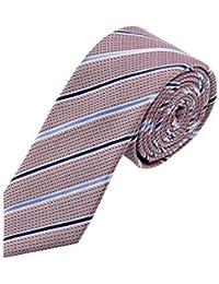 ESPRIT Collection Herren Krawatte 036eo2q002-mit Feinen Streifen