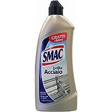 12 x SMAC Brillacciaio Crema 500 ML