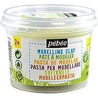 PEBEO Pâte à Modeler Pot 100 g Anis 7 x 7 x 5,5 cm