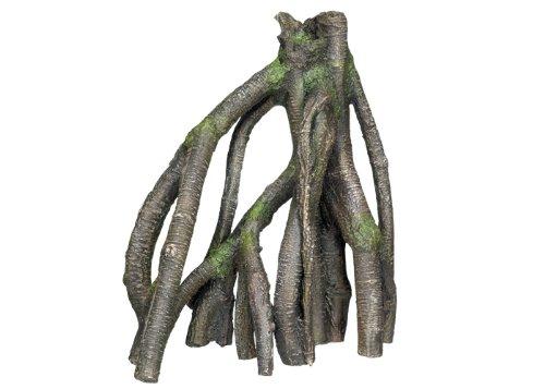 """Nobby 28319 Aquarium Dekoration Aqua Ornaments """"Mangrove"""" 21 x 12.5 x 25 cm"""
