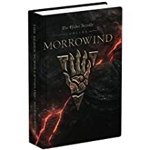 The Elder Scrolls Online: Morrowind: Prima Collector's Edition Guide