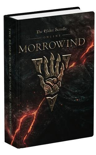 The Elder Scrolls Online: Morrowind: Prima Collect..