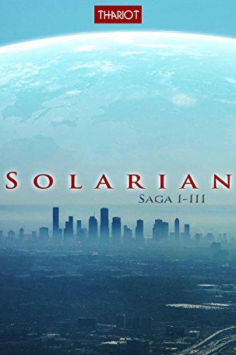 Solarian: Saga I-III