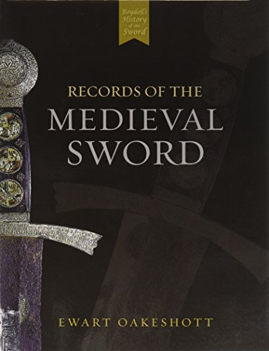 Records of the Medieval Sword