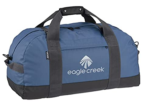 Eagle Creek No Matter What Duffeltasche, 46 x 30 x 28 blue 125 slate blue Size:M