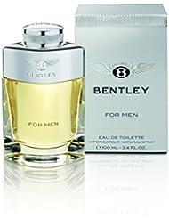 Bentley For Men Eau de Toilette 100 ml