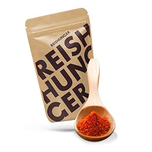 Reishunger Paella Gewürz, Gewürzmischung (20 g) - 10er Vorteilspackung [als 1er, 4er und 10er Packung erhältlich]