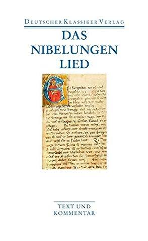 Das Nibelungenlied (Deutscher Klassiker Verlag im Taschenbuch)