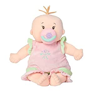 Baby Stella Peach