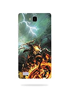alDivo Premium Quality Printed Mobile Back Cover For Huawei Honor 3C / Huawei Honor 3C Back Case Cover (MKD023)