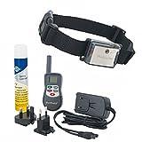 Anti Bell Spray-Hunde-Halsband-Ferntrainer Erziehung gegen Hundebellen Reichweite 300m