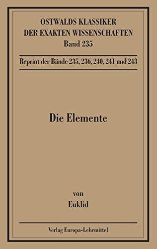 Die Elemente (Euklid)