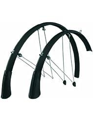 Steckradschutz Set SKS Longboard