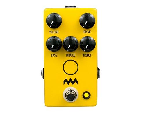 JHS Pedals Charlie Brown V4 - Pedal de efectos para guitarra