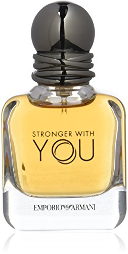 Giorgio Armani Stronger with You Homme eau de toilette - 30 ML