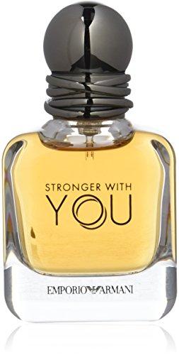 emporio armani you Emporio Armani - Stronger With You, Homme Eau de Toilette, 30 ml