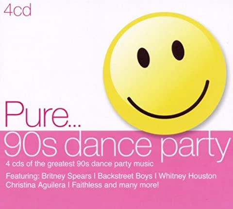 Groove Theory - Pure...90s Party