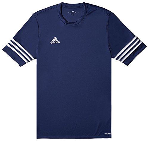 Adidas Kinder Trikot Entrada 14, dark blue/White , 128, F50487