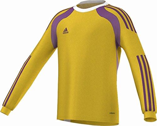 adidas Kinder Bekleidung Fußball Onore 14 Torwart, Triyel/Tripur/White, 152, F50170