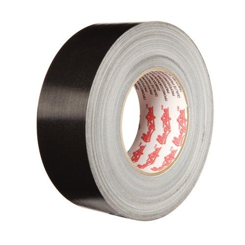 MagTape Original Gaffertape (glänzend) Schwarz