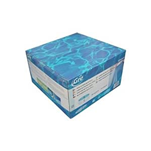 Liner piscine hors sol ovale 5m x 3m x 1 20m gre for Liner de piscine hors sol ovale