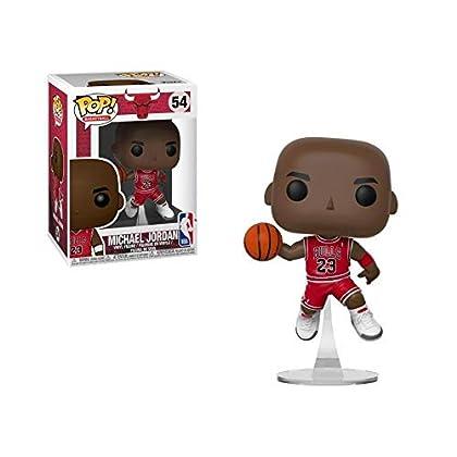 Funko- NBA Pop Michael Jordan, (36890)