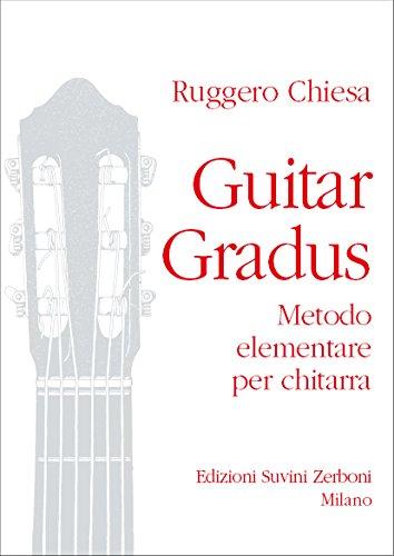 Ruggero Chiesa Guitar Gradus Pdf Kindle Lennardtyson